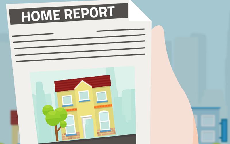 home report provider